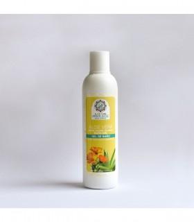Gel de baño Aloe Vera y Caléndula